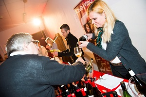Degustace Open Warehouse 2014